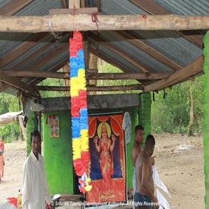 Kebiliththa Devalaya