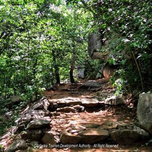Samangala Forest Hermitage