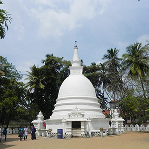 Bellanwila Temple (Bellanwila Rajamaha Viharaya)