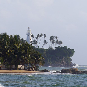 Beruwala Light House