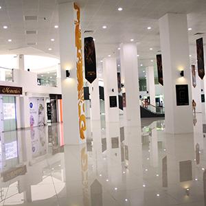 Colombo Gold Center