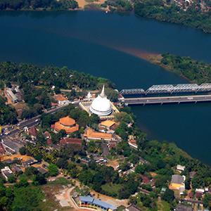Kaluthara Bodhiya