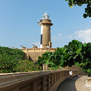 Colombo Lighthouse