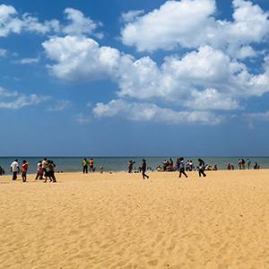 Negambo Beach