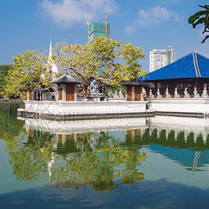 Seema Malakaya Meditation Centre