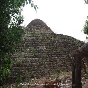 Tomb of King Vijay