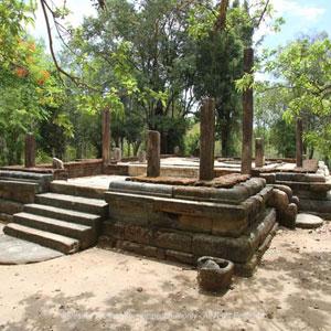 Henanigala Panchawasa Raja Maha Viharaya