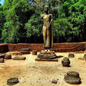 Owagiriya Ancient Monastery
