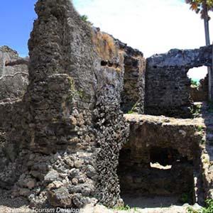Delft Dutch Fort