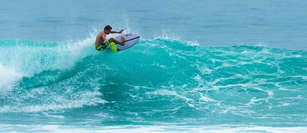 World Surf League 3000 QS