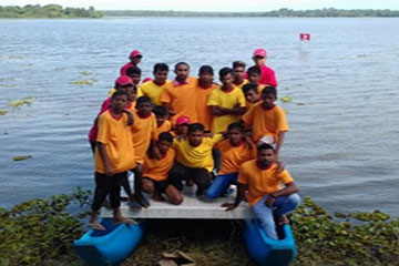drowning prevention in sri-lanka