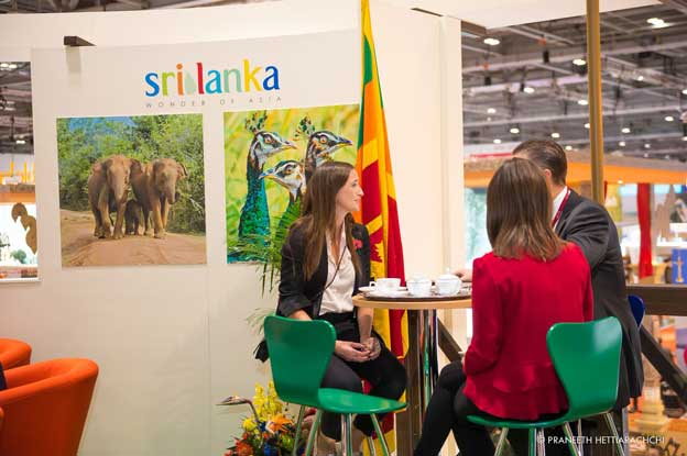 Sri Lanka Tourism creates a global impact at the Family Traveller Awards
