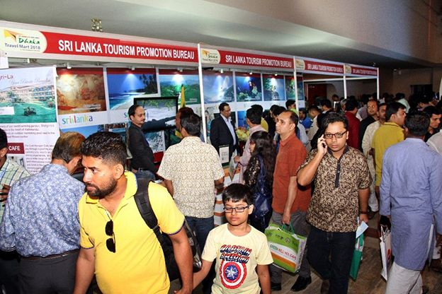 Sri Lanka successfully participates for the first time at DTM 2018