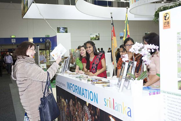 Sri Lanka Shines at ITB Despite Kandy Blip