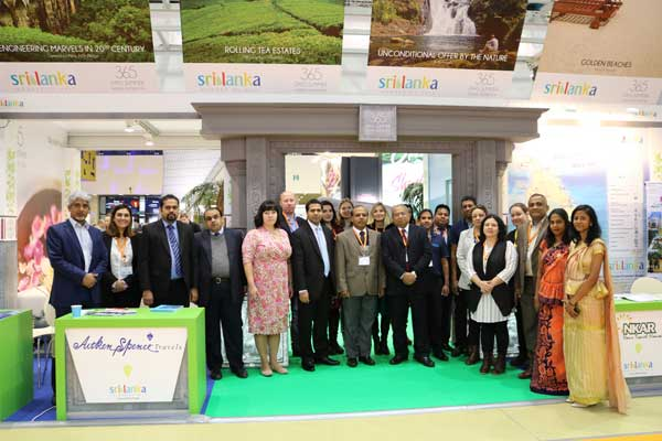 Russian Visitors impressed with Sri Lanka Diversity 2018