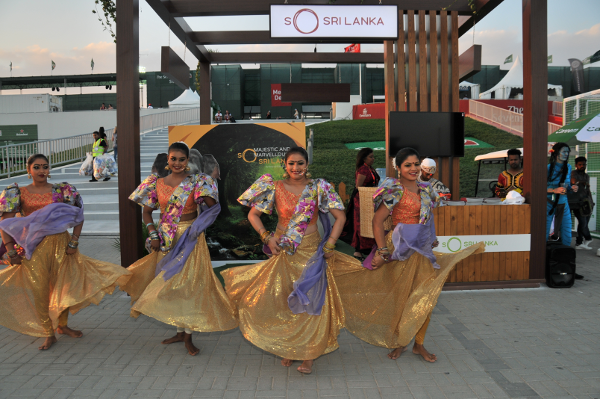Sri Lanka kicks off Tourism Promotional Evening and Cultural night in Dubai parallel to the Dubai Rugby sevens