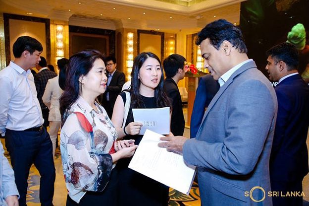 Sri Lanka launches major tourism drive in China