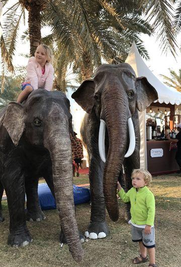 Sri Lanka tantalises taste-buds at Taste of Dubai