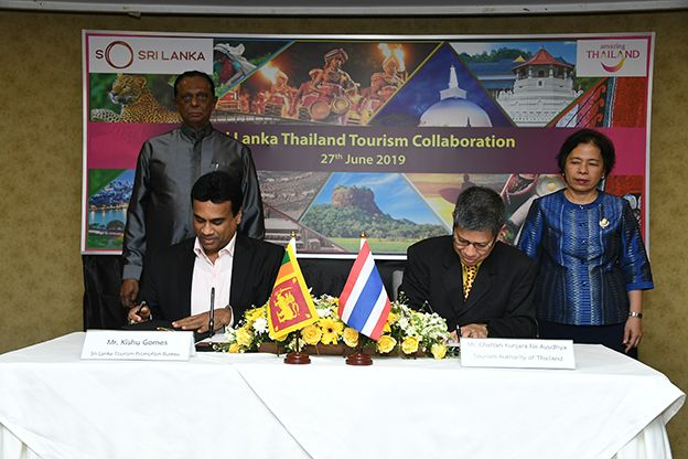 Thai expertise to expedite tourism recovery