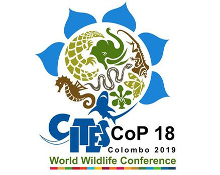 About the Conference of the Parties (CoP) of CITES