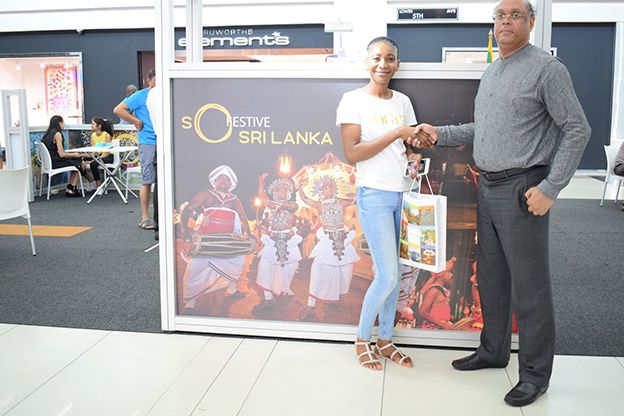 First Ever Tourism Campaign in South Africa