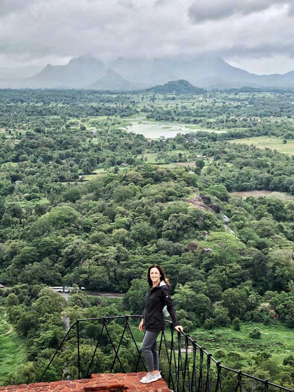 Popular Travel blog 'My Adventure across the world'takes Sri Lanka to the centre stage