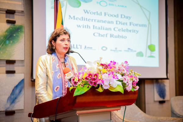 Italian Celebrity Chef to support Sri Lanka Tourism