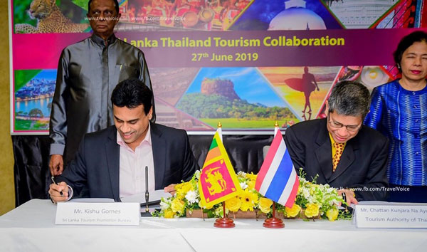 Ministers Initiative in Thailand pays Dividends