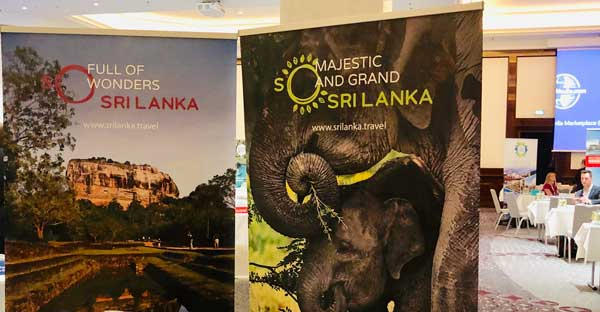 """So Sri Lanka"" branding promoted at IMM - Berlin"