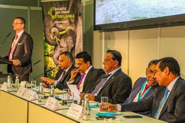 'So Sri Lanka' takes global media by storm