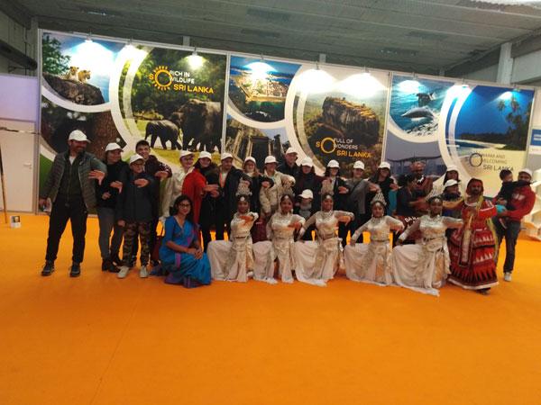 Swiss International Holiday Exhibition in Lugano