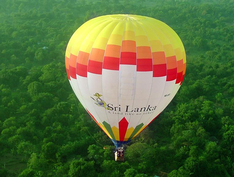 Sriankan Tourism Catogory