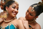 Gorgeous Sri Lankan dancers