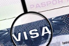 apply for a visa srilanka