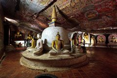 srilanka culture and heritage