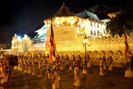 srilanka events and festival