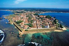 srilanka cultural triangle