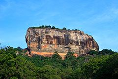 srilanka sigiriya