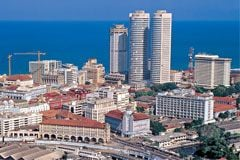 srilanka vibrant colombo