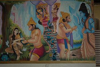 Ramayanaya image